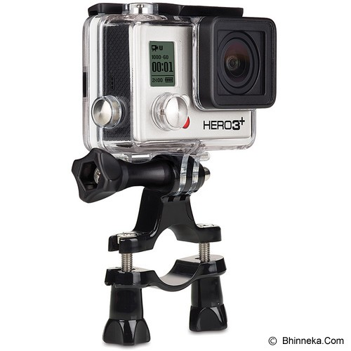 GOPRO Ride Hero [GRH30] - Tripod Arm, Rail and Macro Bracket